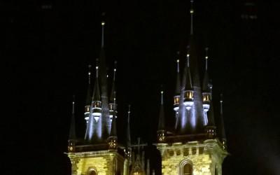 Belsoft an der Social Connections VI in Prag