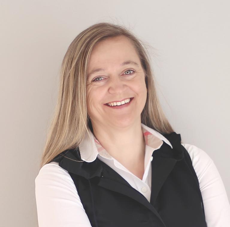 Sandra Bühler