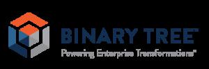 Binary Tree Logo