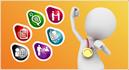 Kudos_core_badges