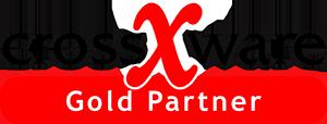 crossware logo