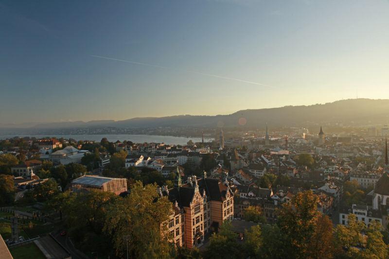 ICON Switzerland Kundenforum 2013