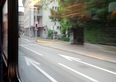 XPages Applikation für die Auswertung von Verkehrsdaten