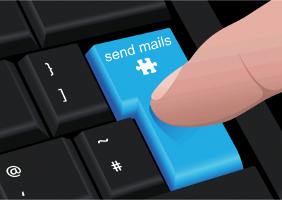 HTML Mailings aus beliebiger Mailbox versenden