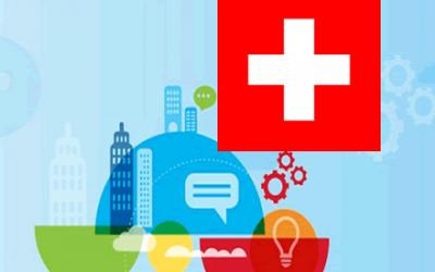 ICON Switzerland Kundenforum 2016