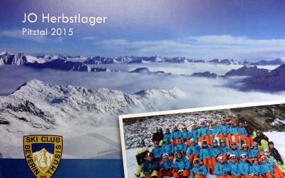 Belsoft sponsort Skiclub Beverin-Thusis