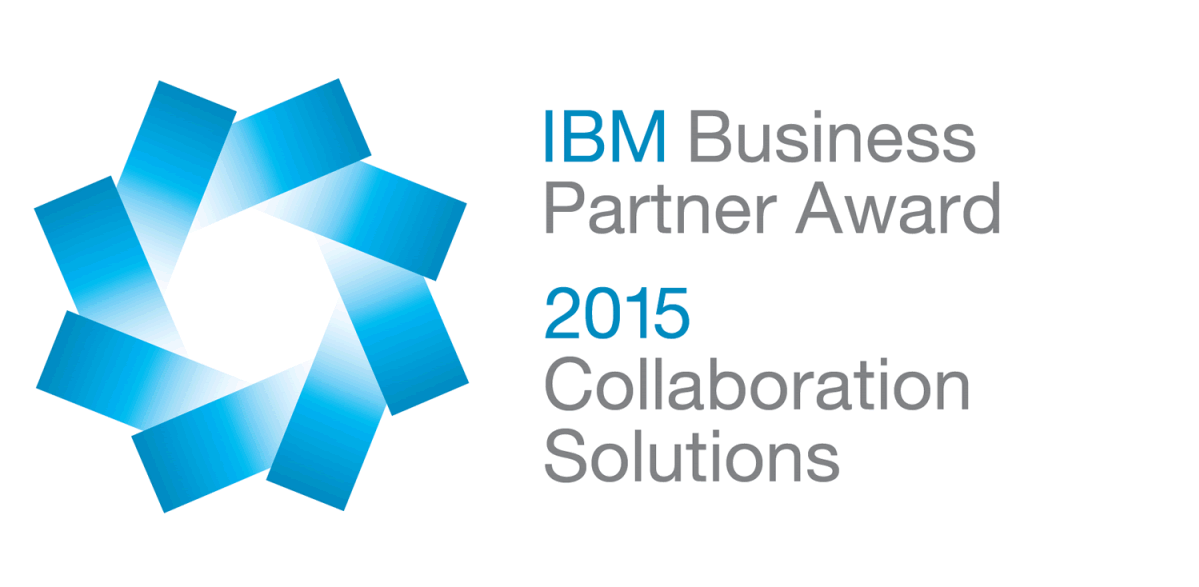 IBM Business Partner Award 2015