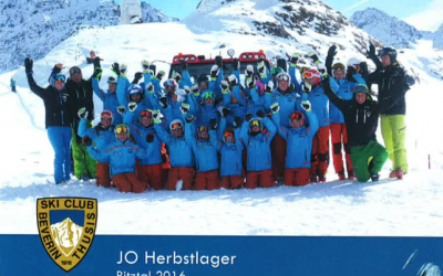 Der beste Skiclub der Welt wird 100