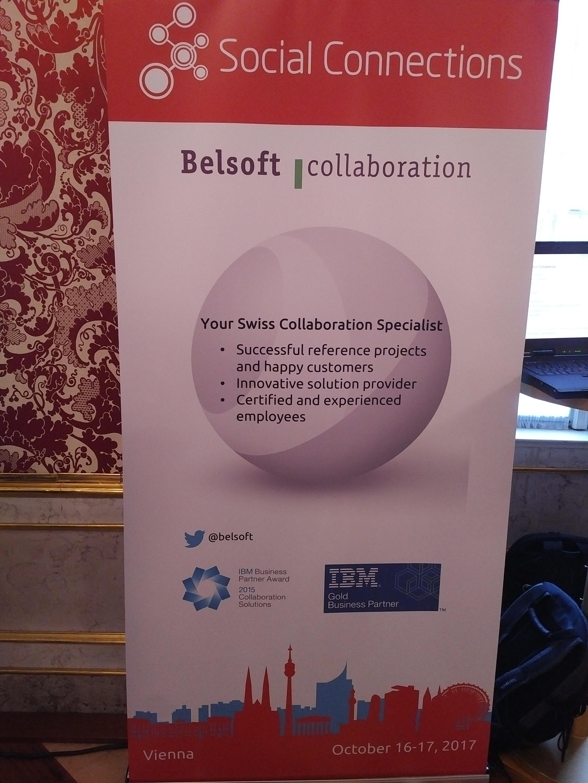 Belsoft Collaboration Banner