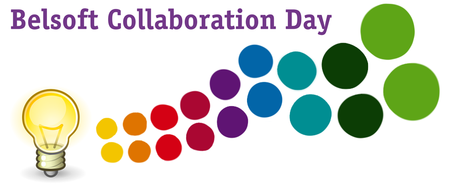 Belsoft Collaboration Day Juli 2018 – Bericht