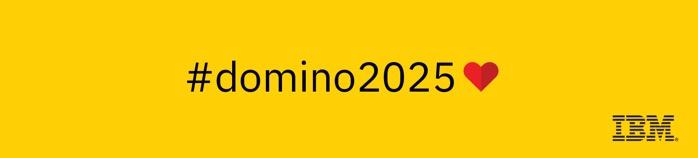Die Reise geht weiter #Domino2025