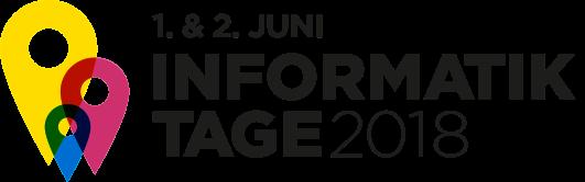 Informatiktage 2018: Social Business – Die Präsentation