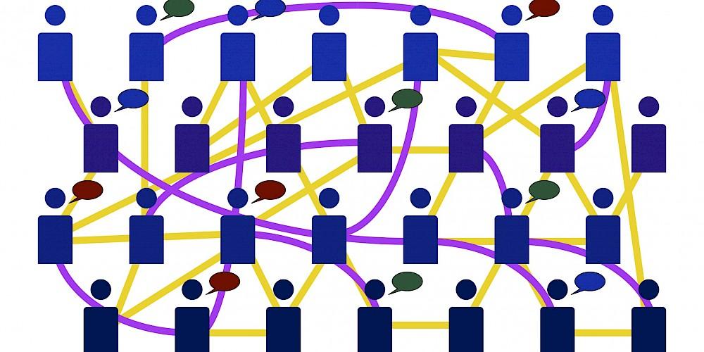 Informatiktage 2018: Social Business – Geschäften mit Social Media
