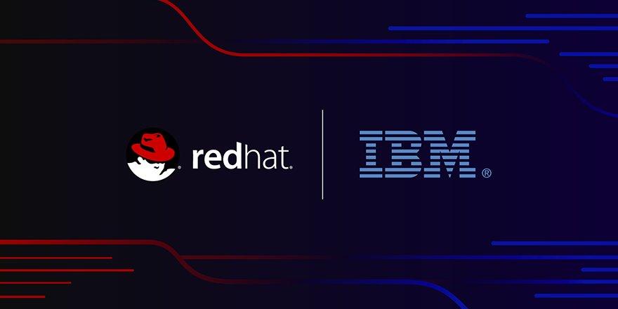 Breaking News: IBM wird Red Hat übernehmen