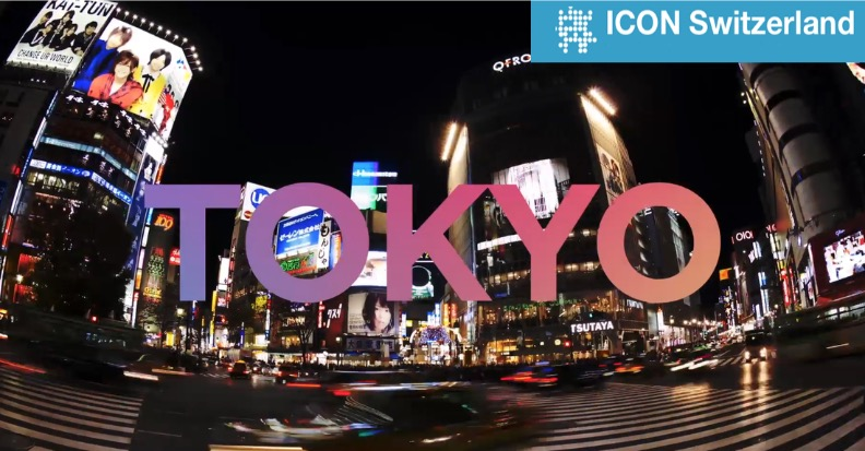 Live from Tokyo – Replay der Keynote